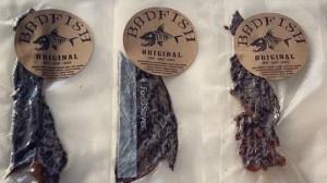 badfish marijuana infused beef jerky hbtv hemp beach tv