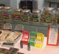 Washington stores to begin receiving marijuana licenses