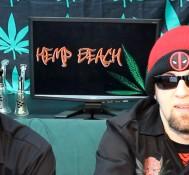 Hemp Beach TV Episode 269 It takes 2 to 69