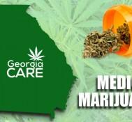 Medical marijuana bill receives green light from Georgia senate