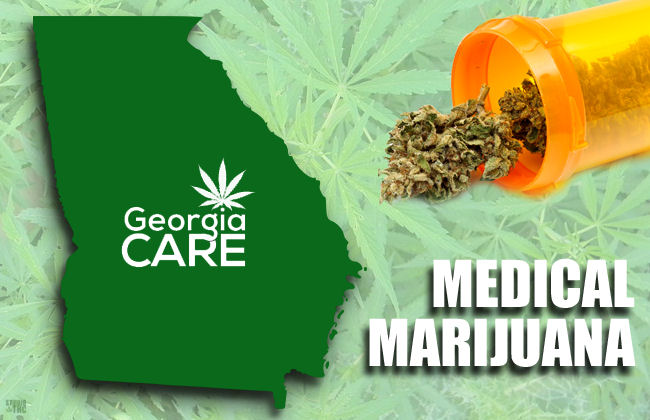 georgia medical marijuana