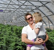 Parents Argue Medical Marijuana Helps These Kids Avoid A 'Death Sentence'