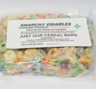 Colorado Eyes Edibles Rules as More People Eat Pot