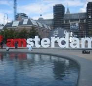 Americans embrace marijuana while Amsterdam is changing it's rules
