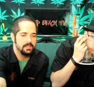 Hemp Beach TV Episode 275 Weed in the Vahina
