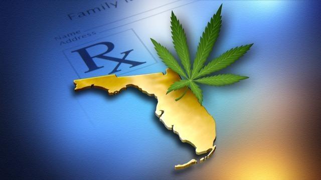 Medical Marijuana and Florida hbtv hemp beach tv