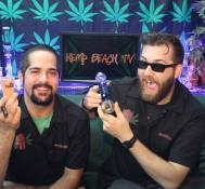 Hemp Beach TV Episode 278 Stone Cold Smoking at Absolute Zero