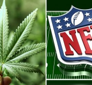 NFL seeks right answer for marijuana use among players