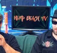 Hemp Beach TV Episode 282 Magic and Marijuana in the media