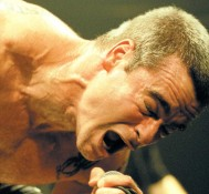 Henry Rollins Explores History of Marijuana Prohibition on New TV show