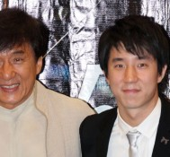 Jackie Chan's son arrested in Beijing with more than 3.5 ounces of marijuana