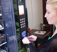 Self-Service Pot? Marijuana Vending Machines Could Grow