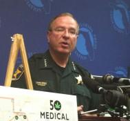 Morgan, Judd attend Florida Medical Marijuana Forum