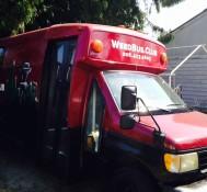 Questions surround legality of marijuana tour bus