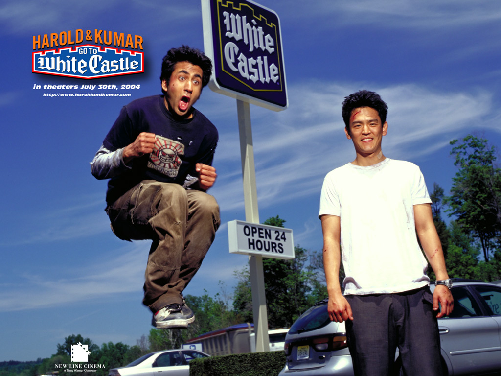 Harold And Kumar Go To White Castle las vegas marijuana hbtv hemp beach tv