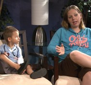 Colorado Springs Woman Claims Marijuana Cured Her Son's Cancer