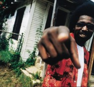 Afroman Toking A New Approach to Marijuana Use 13 Years after 'Because I Got High'