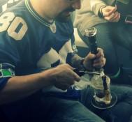 The NFL's Hazy Logic on Marijuana