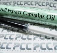 Cannabis oil from marijuana is having success treating COPD