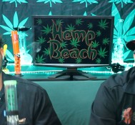 Hemp Beach TV Episode 283 Marc Emery from Seed to Freed