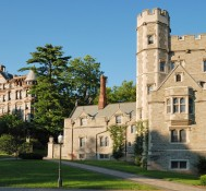 Princeton University employee says he will use medical marijuana, 'deal with the consequences' of possible firing