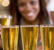Teen Drinking is Worse Than Teen Marijuana Use