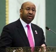 Philadelphia Mayor Nutter Signs Marijuana Decriminalization Bill