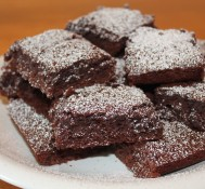 Pot Brownies Rank Highest In Colorado Marijuana Edibles Survey