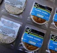 New at the pot shop: Milder marijuana edibles for novices