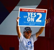 Endorsement: 'Yes' on medical marijuana