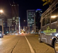 Where pot is legal Marijuana party buses roll out in Seattle