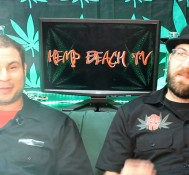 Hemp Beach TV Episode 289 Just Making A Point