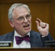 Rep. Blumenauer on number of marijuana deaths, 'It's zero!'