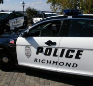 Richmond officer found with marijuana in home won't face charges