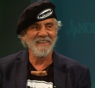 Tommy Chong talks marijuana business with Wall Street Journal