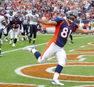 Former Broncos tight end says NFL should lift marijuana ban