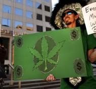 Marijuana Remains The 'Wild West' Of Investing