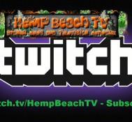 Hemp Beach Now Gaming On Twitch.tv